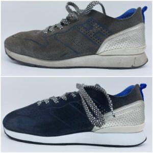 2e hands sneakers