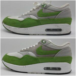 refurbished sneaker