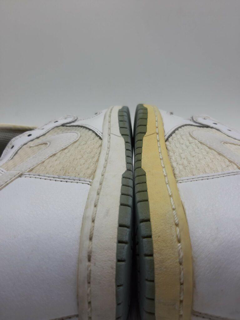 sneakers renoveren