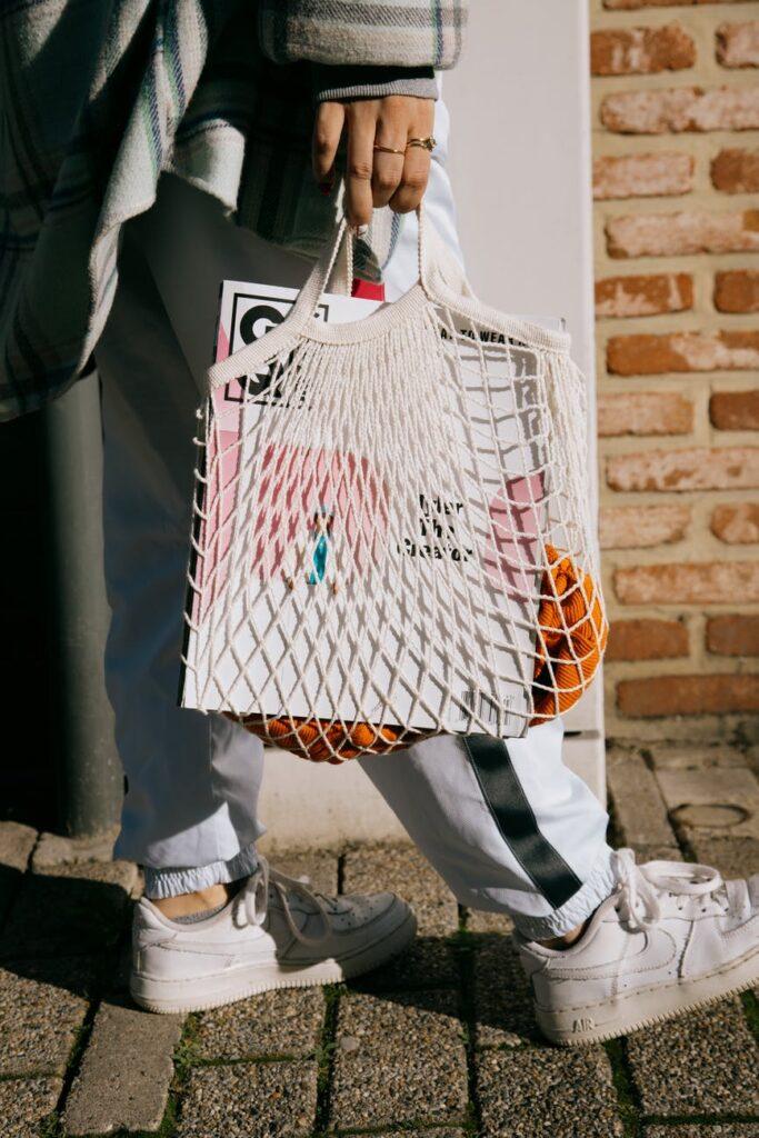 tweedehands shoppen